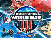Conflict of Nations – Modern War